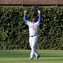 Kershaw gets 20th win as Dodgers pound Cubs 14-5 (Yahoo Sports)