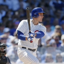 The Latest: Donaldson eliminates Rizzo from Home Run Derby The Associated Press