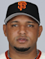 Tony Abreu - San Francisco Giants