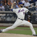 Gee makes impressive return, Mets beat Braves The Associated Press