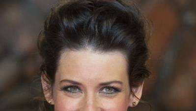 Evangeline Lilly Brings Girl Power to 'Hobbit'