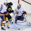 Bruins look for more point production in 2014-15 The Associated Press