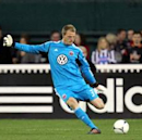 Colorado Rapids 0-0 D.C. United: Joe Willis saves a point for United
