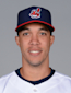 Ubaldo Jimenez - Cleveland Indians