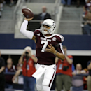 Aggies could have new QB for La-Monroe The Associated Press