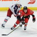 Leafs-Senators game postponed after shootings The Associated Press