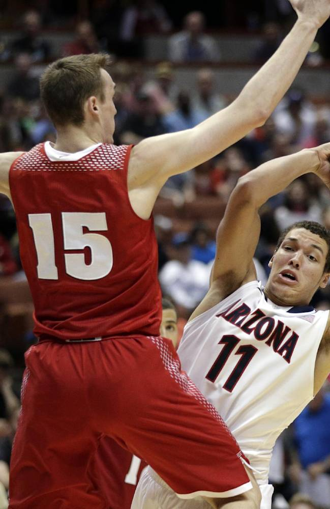 Final Four filled with good defensive teams