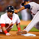 Houston Astros v Boston Red Sox Getty Images