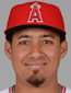 Ernesto Frieri - Los Angeles Angels