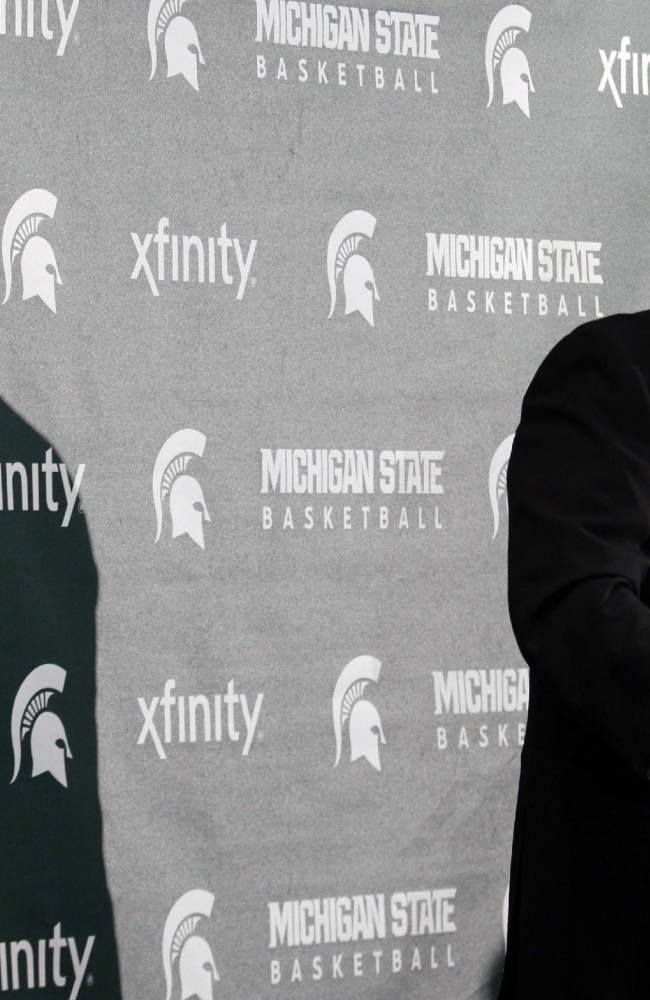 Michigan State seeks to extend a Final Four streak
