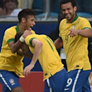 Brazil 3-0 France: Oscar, Hernanes and Lucas Moura provide Confederations Cup boost