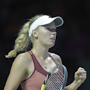 Serena bounces back to best at WTA Finals (Yahoo Sports)