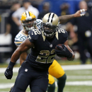 Saints' Ingram not surprised by his recent success The Associated Press