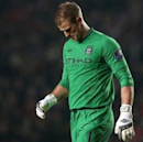 Hart urges Manchester City to move on ahead of Pellegrini arrival