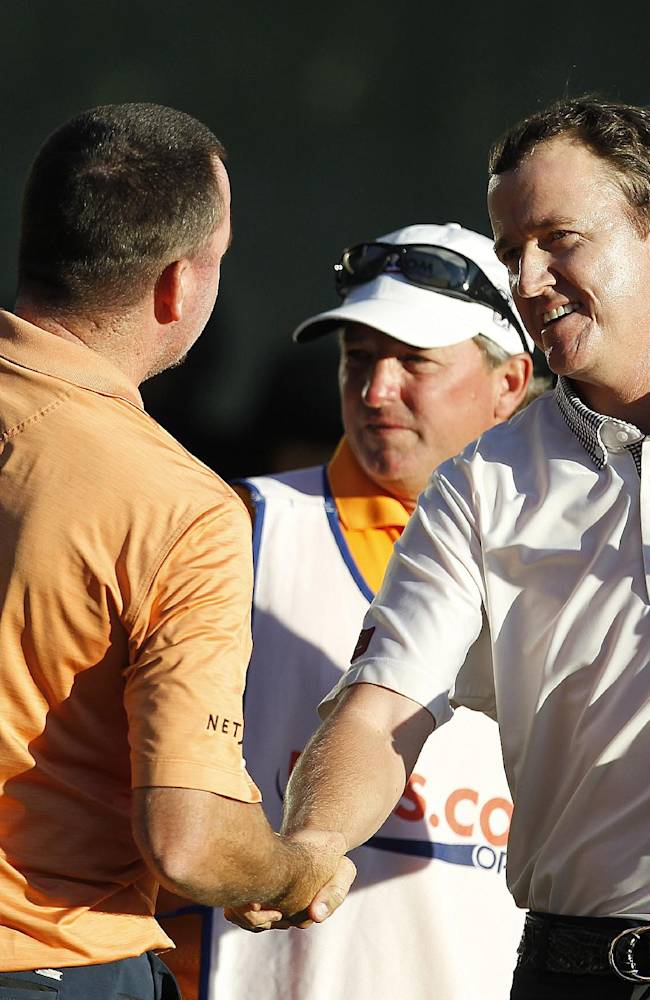 Walker wins on PGA Tour and gets trip to Masters