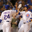 Bryant homers twice as Cubs beat Kershaw, Dodgers 4-2 The Associated Press