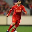 Suarez out of Liverpool squad for Norway trip