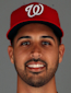Gio Gonz&aacute;lez - Washington Nationals