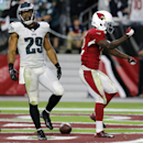 Eagles S Allen questionable for Eagles vs. Texans The Associated Press
