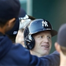 Serby's Sunday Q & A with... Lyle Overbay photo