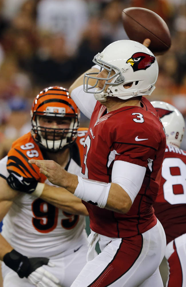 After 10-win season, Cardinals push for more