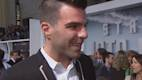 'Star Trek Into Darkness' LA Premiere: Zachary Quinto Looks Back