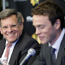 Blackhawks celebrate extensions for Toews, Kane The Associated Press