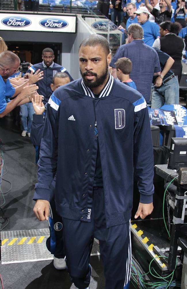 AP sources: Suns add Chandler, lock up Knight