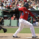 Ortiz ends 0-for-8 start; Red Sox beat Braves 4-1 The Associated Press