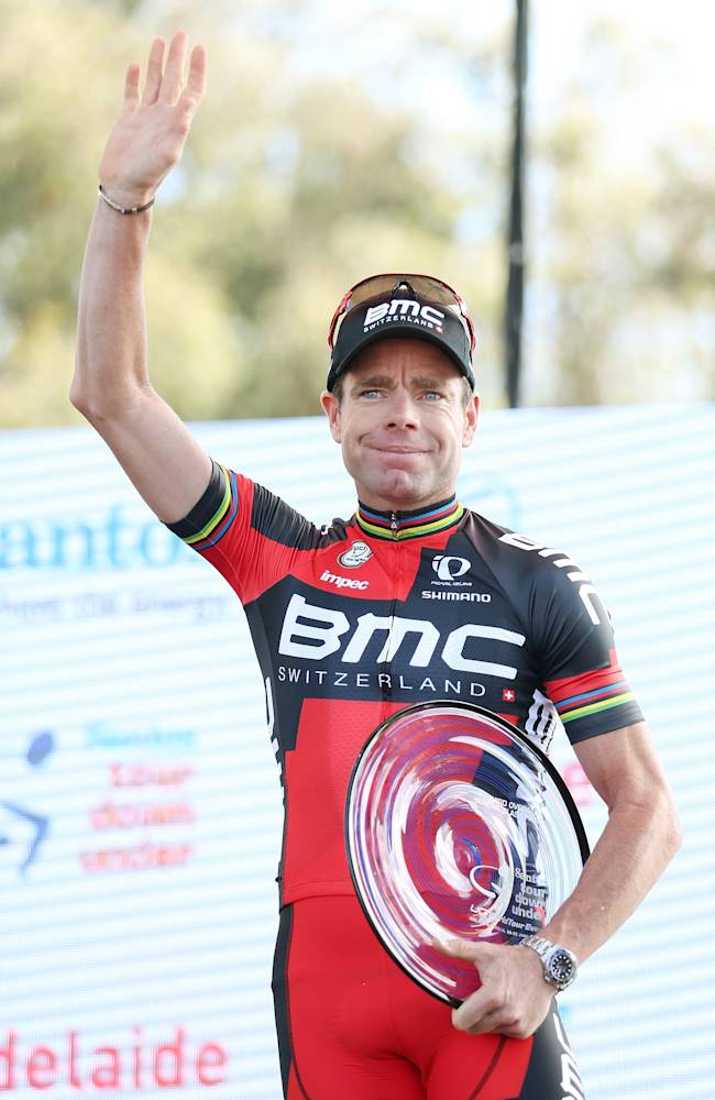 2015 Santos Tour Down Under - Stage 6