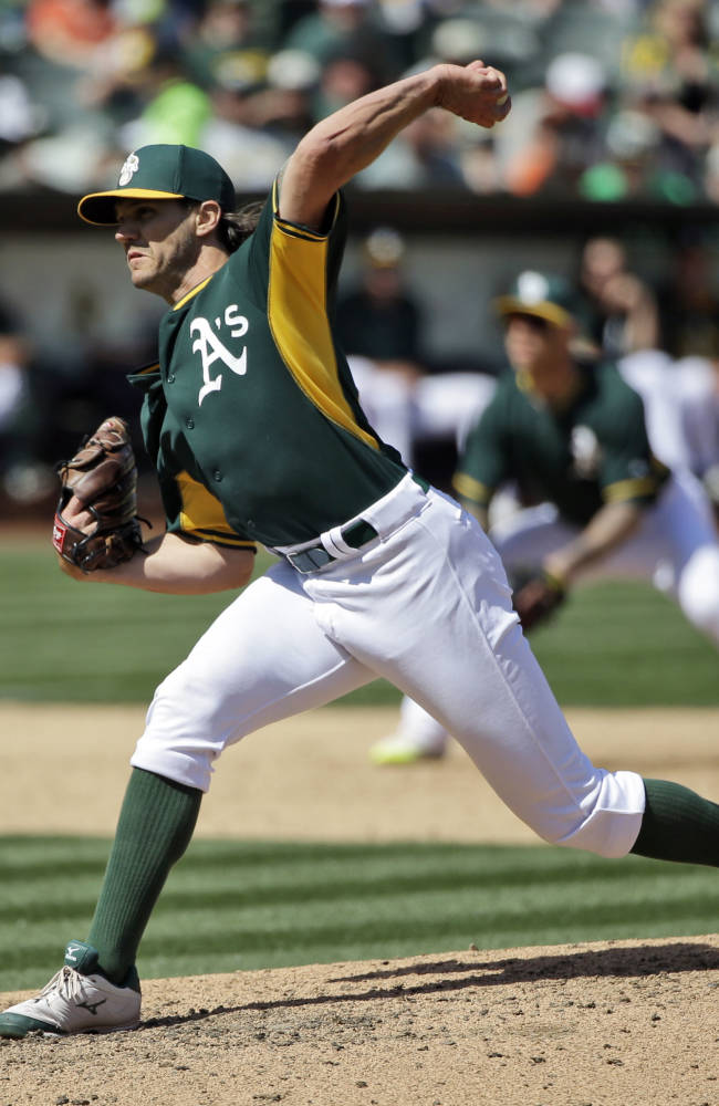 A's left-hander Barry Zito headed for Triple-A Nashville