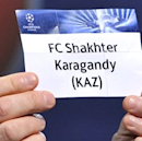 Shakhter Karagandy faces sanctions over sheep slaughter