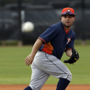 Altuve has been bright spot during tough seasons The Associated Press
