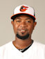 Yamaico Navarro - Baltimore Orioles