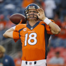 Broncos lead Chargers 7-0 early in 2nd quarter (Yahoo Sports)