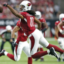 Resilient Cardinals rally past Eagles The Associated Press