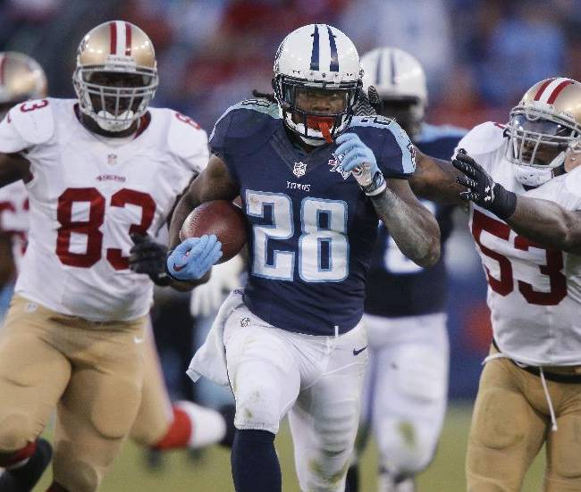 Critics, knee are no concern for Jets RB Johnson