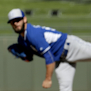 Royals' Collins has ligament damage; Infante to get MRI exam The Associated Press
