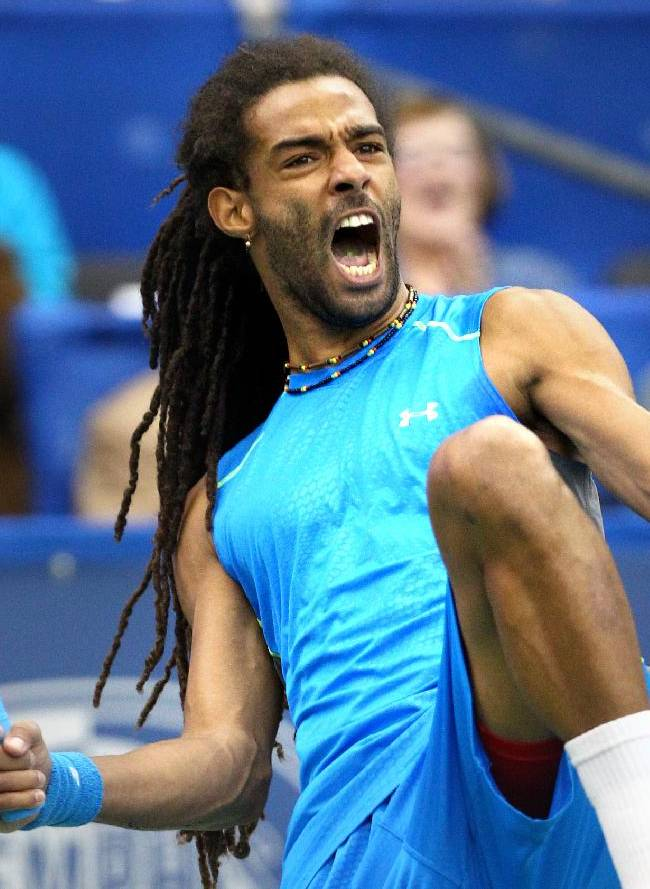 Second seed Anderson defeats Groth at Memphis Open