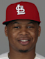 Adron Chambers - St. Louis Cardinals