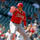 Los Angeles Angels of Anaheim v Houston Astros Getty Images