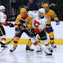 Calgary Flames v Los Angeles Kings Getty Images
