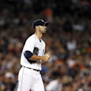 Porcello struggles, Tigers fall 11-4 to Twins The Associated Press