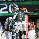 Jets' Pryor has 'chip' after benching, tardiness The Associated Press