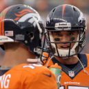 Osweiler's extended apprenticeship continues The Associated Press