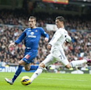 La Liga Preview: Real Madrid - Getafe