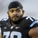 Turner takes leading role on UNC's veteran offensive line The Associated Press