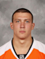 Tyler Hostetter - Philadelphia Flyers