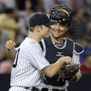 Pirates acquire Cervelli from Yankees for Wilson The Associated Press