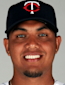 Lester Oliveros - Minnesota Twins